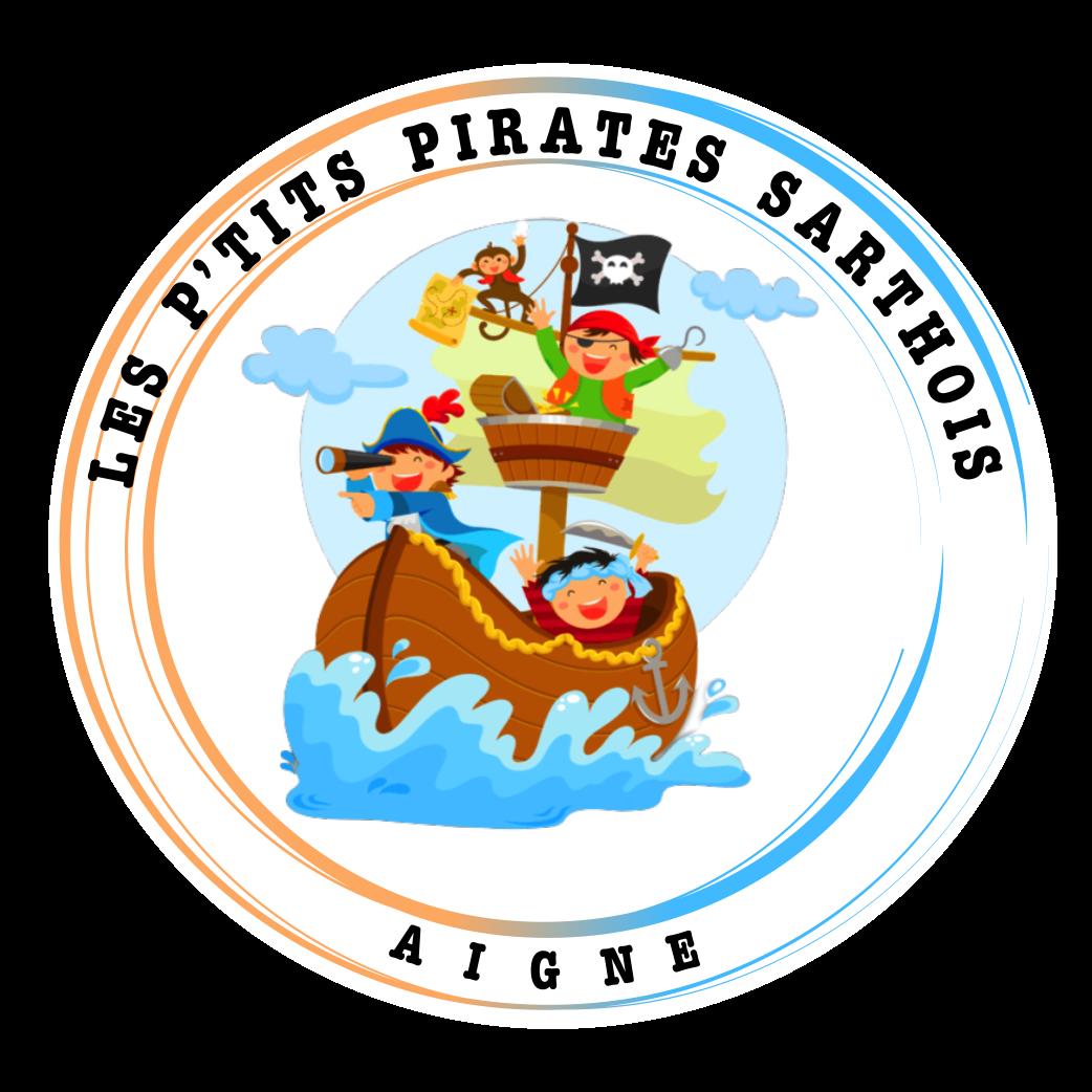 MAM Les P'tis pirates sarthois
